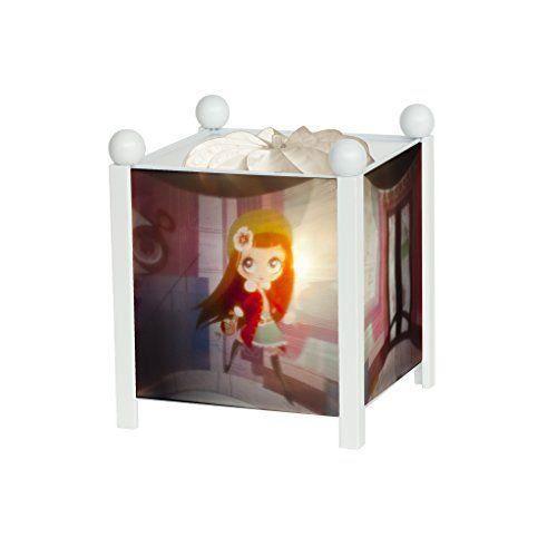 trousselier veilleuse lanterne magique littlest pet shop blanc 12v achat vente veilleuse. Black Bedroom Furniture Sets. Home Design Ideas