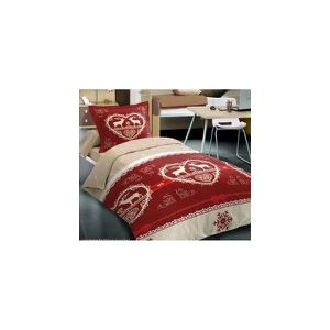 draps de chalet achat vente draps de chalet pas cher les soldes sur cdiscount cdiscount. Black Bedroom Furniture Sets. Home Design Ideas