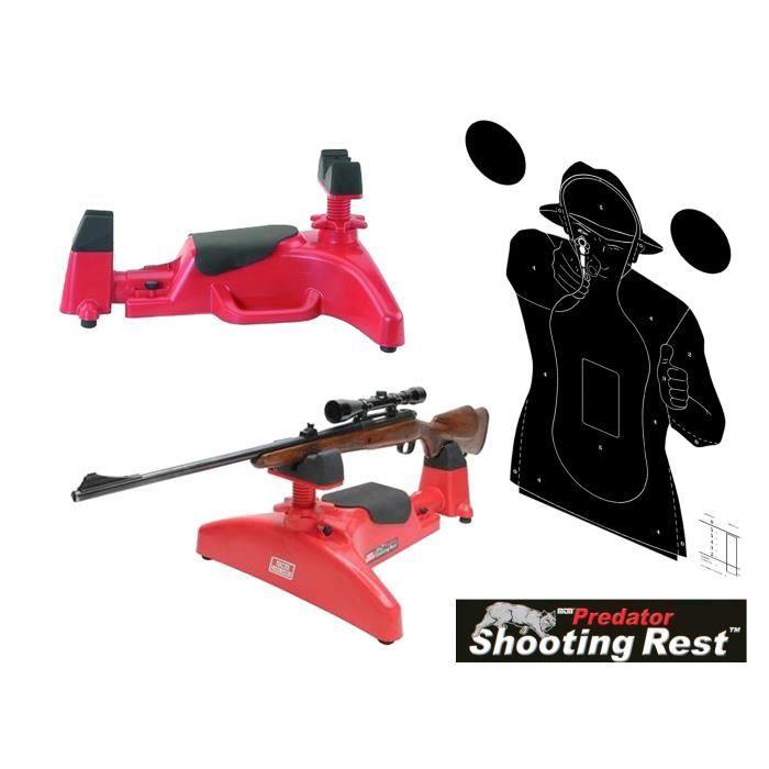chevalet de tir mtm predator shooting rest prix pas cher. Black Bedroom Furniture Sets. Home Design Ideas