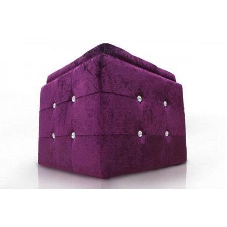 pouf pas cher les bons plans de micromonde. Black Bedroom Furniture Sets. Home Design Ideas
