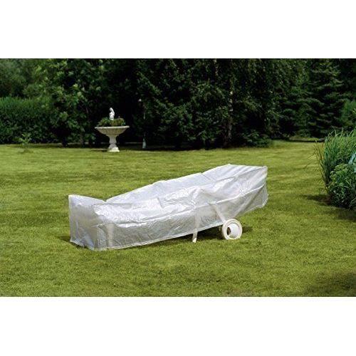 Friedola 15483 wehncke housse b che de protection pour bain de soleil lit de jardin relax lit de for Housse de relax de jardin