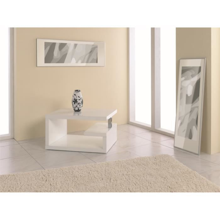 table basse table d 39 appoint design contemporain achat. Black Bedroom Furniture Sets. Home Design Ideas