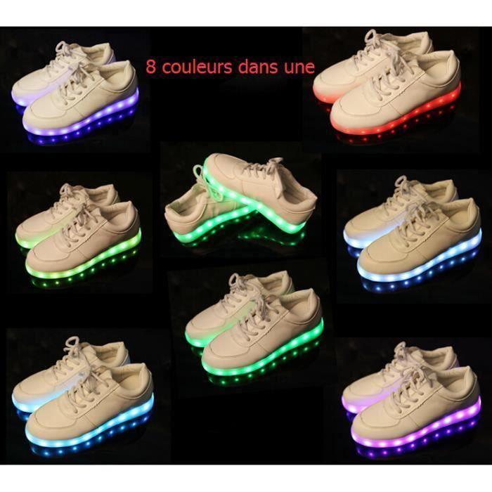 Adidas Superstar Avec Lumiere