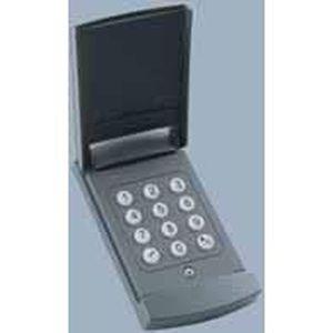 hormann fct3b digicodeur sans fil touches clair achat vente clavier de codage cdiscount. Black Bedroom Furniture Sets. Home Design Ideas