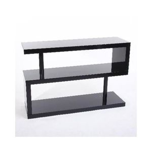 etagere moderne. Black Bedroom Furniture Sets. Home Design Ideas