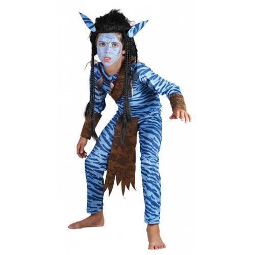 Deguisement homme bleu enfant achat vente d guisement panoplie cdiscount - Deguisement enfant original ...