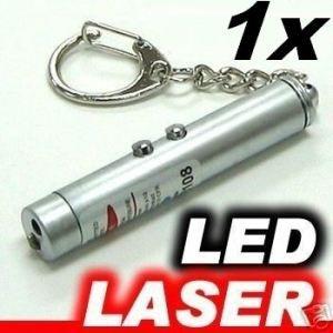 mini laser pointeur led de poche 2 en 1 achat vente pointeur mini laser pointeur led de. Black Bedroom Furniture Sets. Home Design Ideas