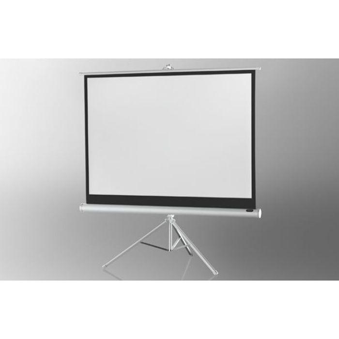 ecran projection sur pied celexon 176x132 blanc ecran de. Black Bedroom Furniture Sets. Home Design Ideas