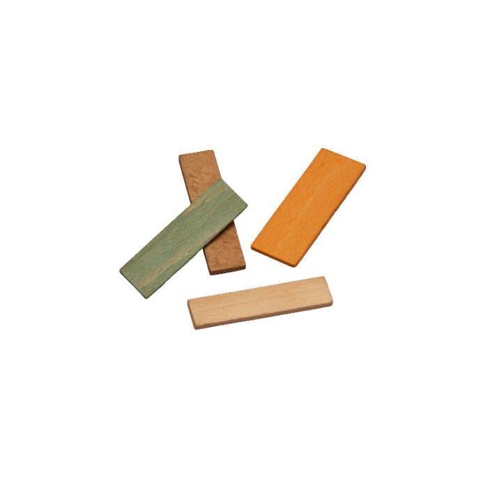 Cale de vitrage bois goettgens sa d70102 achat vente - Butee de porte exterieure ...