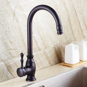 robinet pour evier de cuisine noire achat vente robinet pour evier de cuisine noire pas cher. Black Bedroom Furniture Sets. Home Design Ideas