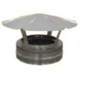 Chapeau de cheminee achat vente chapeau de cheminee for Chapeau pour cheminee exterieur