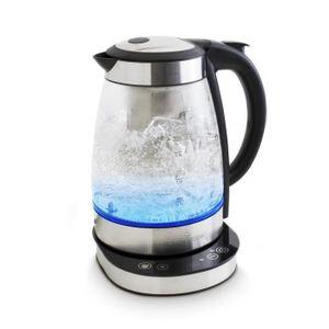 Theiere bouilloire electrique achat vente theiere bouilloire electrique pas cher cdiscount - Bouilloire electrique 1 litre ...