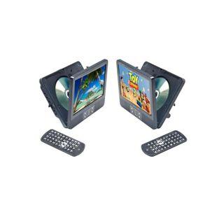 lecteurs dvd portables brandt achat vente pas cher soldes cdiscount. Black Bedroom Furniture Sets. Home Design Ideas