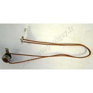 Securite thermique chaffoteaux pour chauffe eau se achat vente pi ce chau - Chauffe eau disjoncteur saute ...