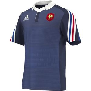 MAILLOT DE RUGBY ADIDAS Maillot Rugby FFR 2014 Homme