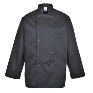 veste de cuisine - achat / vente veste de cuisine pas cher - cdiscount - Magasin Vetement De Cuisine