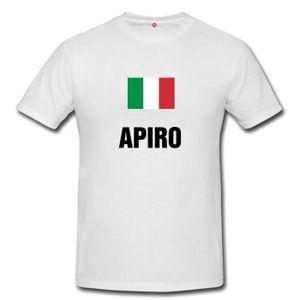 T-SHIRT T-shirt apiro homme et femme unisex