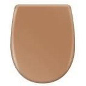 abattant wc marron achat vente abattant wc marron pas cher cdiscount. Black Bedroom Furniture Sets. Home Design Ideas