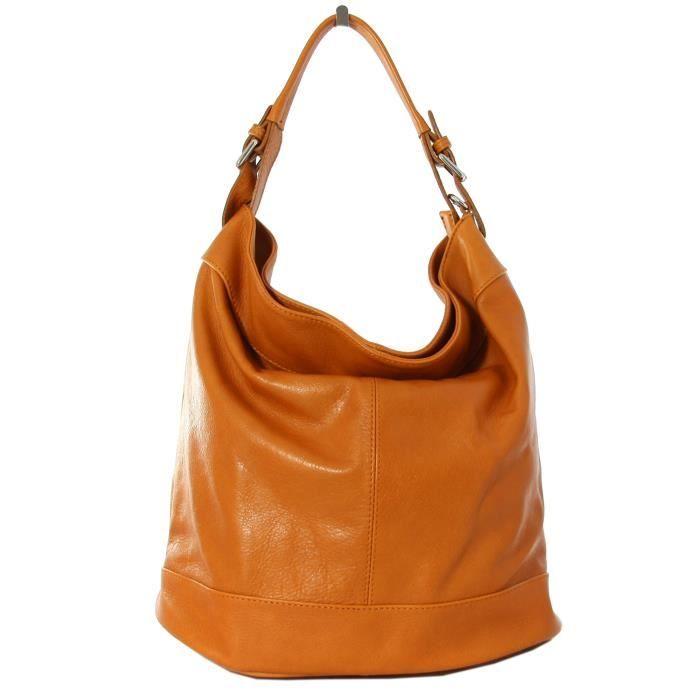 sac cabas femme en cuir camel achat vente sac cabas femme en cuir cam soldes d t cdiscount. Black Bedroom Furniture Sets. Home Design Ideas
