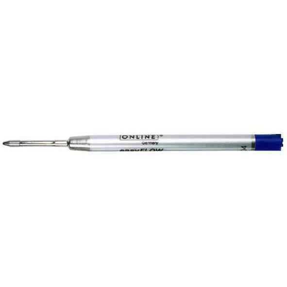 Easyflow mine pour stylo bille noir achat vente - Comment enlever du stylo bille sur du cuir ...