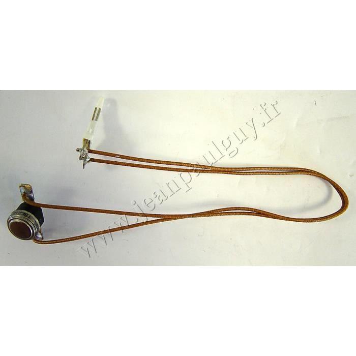 Securite thermique chaffoteaux pour chauffe eau se achat vente pi ce chau - Disjoncteur chauffe eau electrique ...