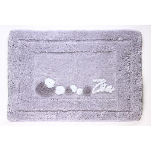 Tapis de salle de bain zen acrylique 60 x 9 achat for Tapis de salle de bain zen