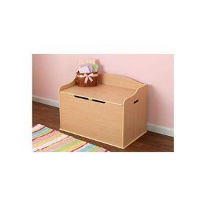 banc coffre pour chambre achat vente banc coffre pour chambre pas cher cdiscount. Black Bedroom Furniture Sets. Home Design Ideas