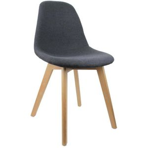 Chaise scandinave tissus achat vente chaise scandinave for Chaise scandinave tissu