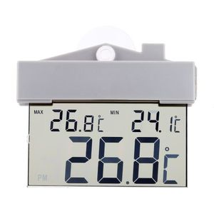 Thermometre interieur digital achat vente thermometre for Thermometre interieur precis