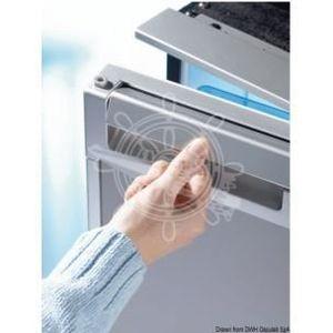 refrigerateur moyen achat vente refrigerateur moyen pas cher cdiscount. Black Bedroom Furniture Sets. Home Design Ideas