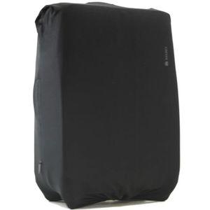 housse a valise extensible delsey m l noir achat vente housse pour valise 3662796028841