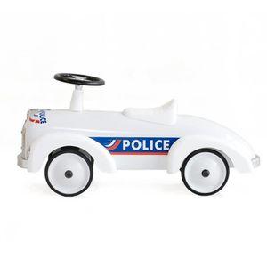 PORTEUR - POUSSEUR BAGHERA Porteur New Police