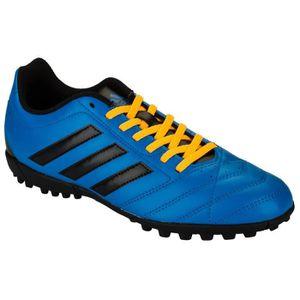 CHAUSSURES DE FOOTBALL Chaussures de football Adidas Goletto V TF pour ho