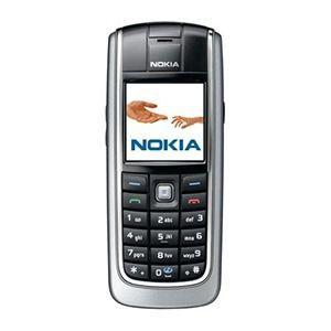 Téléphone portable Nokia 6021 - Gris - Débloqué