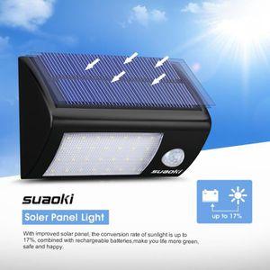 Eclairage exterieur sans fil achat vente eclairage exterieur sans fil pas cher cdiscount for Lampe solaire jardin brico