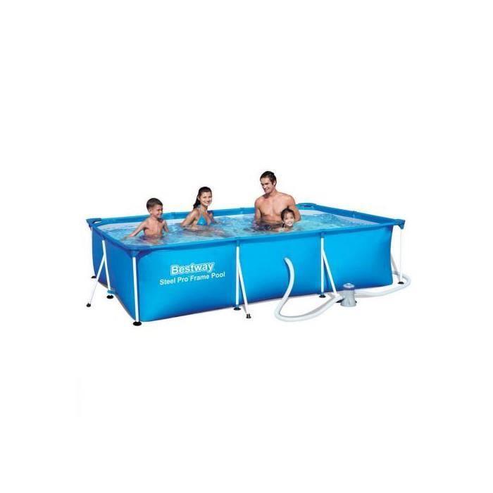 Vordach 300 X 200 : piscinetubulaire splash 300 x 200 x 66 cm achat vente ~ Whattoseeinmadrid.com Haus und Dekorationen