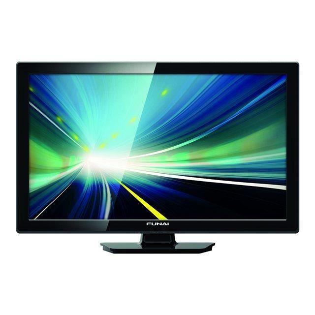 Funai 24fl553p t l viseur led prix pas cher cdiscount - Televiseur prix discount ...