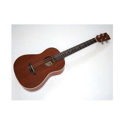 Kala mahogany ka b housse ukulele baryton pas cher for Housse ukulele