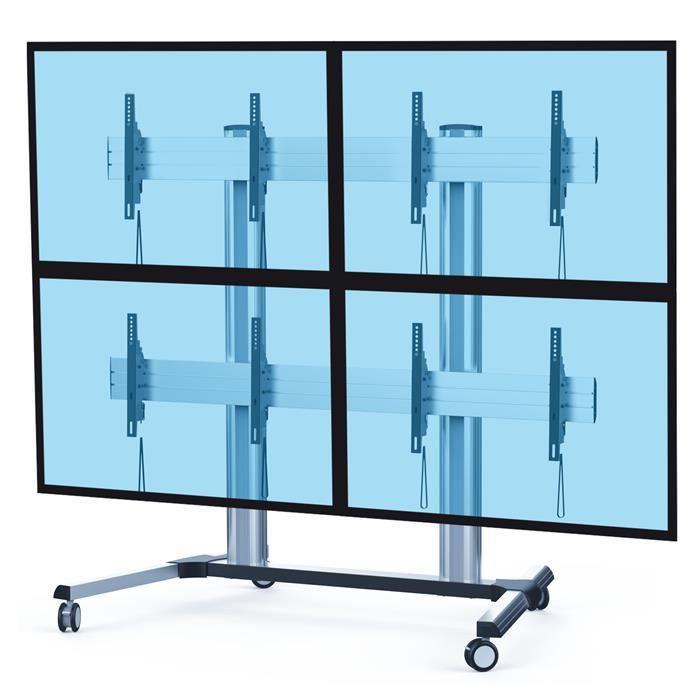 ecran cadre de projection 3 00 x 1 69m format 16 9 fixation d antenne avis et prix pas cher
