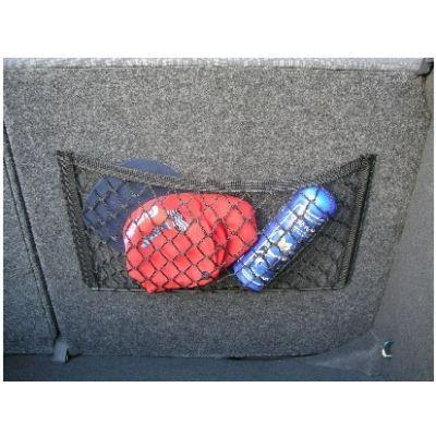 filet int rieur porte objets 25x45cm achat vente sac filet de coffre filet int rieur porte. Black Bedroom Furniture Sets. Home Design Ideas