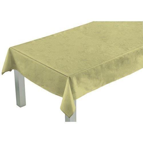 Comptoir du linge csi06003 nappe rectangulaire tissu for Vent du sud linge de maison