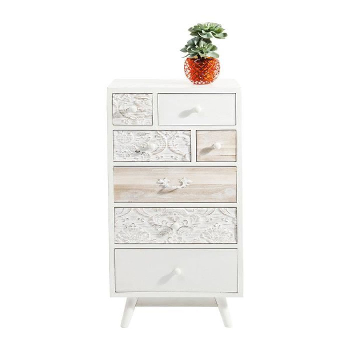 Commode haute sweet home kare design achat vente for Meubles sweet home