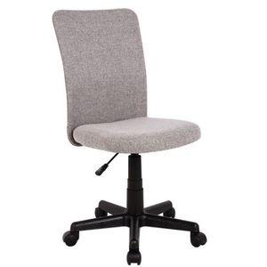 chaise bureau grise 28 images neo chaise de bureau grise et