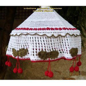Plafonnier crochet