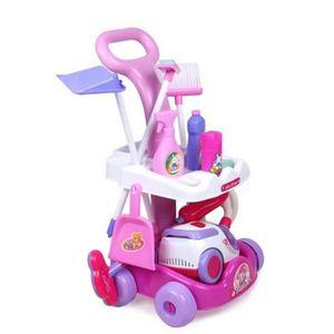 Jeux Jouets Chariot De M 233 Nage Enfant Achat Vente Jeux