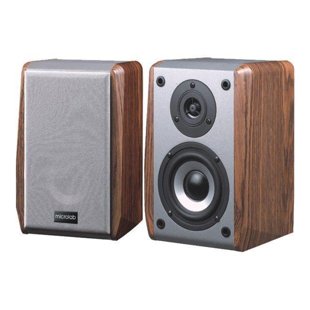 microlab b 73 haut parleurs pour pc 26 wa prix pas cher cdiscount. Black Bedroom Furniture Sets. Home Design Ideas