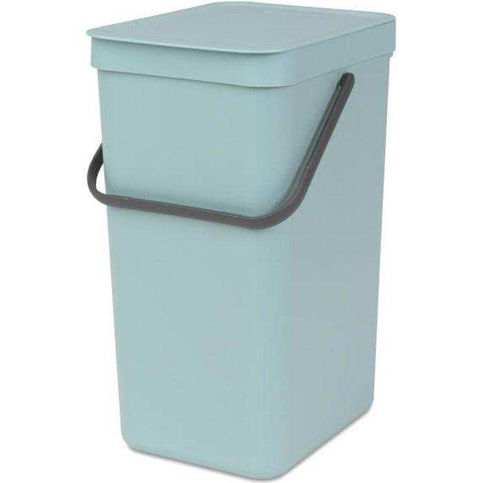 Poubelle brabantia achat vente poubelle brabantia pas cher les soldes sur cdiscount - Poubelle brabantia pas cher ...