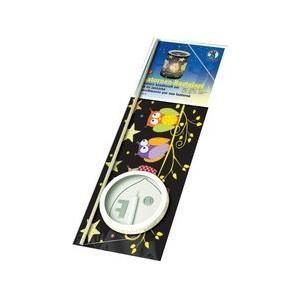 Ursus kit de bricolage pour lanterne 39 hiboux 39 achat vente lampion - Vente privee de bricolage ...