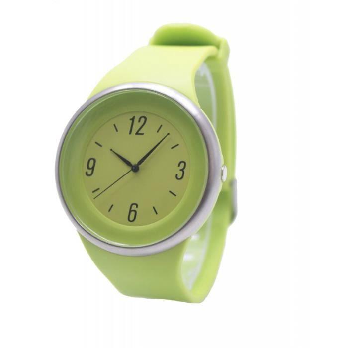 bracelet montre xonix. Black Bedroom Furniture Sets. Home Design Ideas