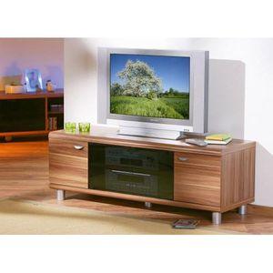 Meuble de rangement avec porte vitree achat vente meuble de rangement avec porte vitree pas - Meuble tv avec porte vitree ...